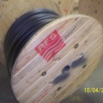"Surplus Coax RFS LCF-78-50-JA 7/8"" Coaxial Cable for Sale"