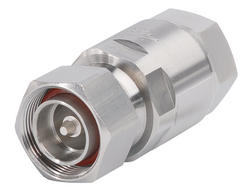 Andrew A5TDM-PS 7-16 DIN Male Positive Stop™ for 7/8 in AVA5-50 cable